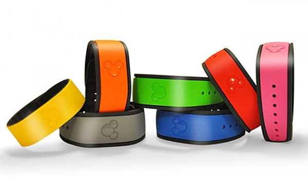 magic bands colors